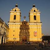 Franciscian Monastery