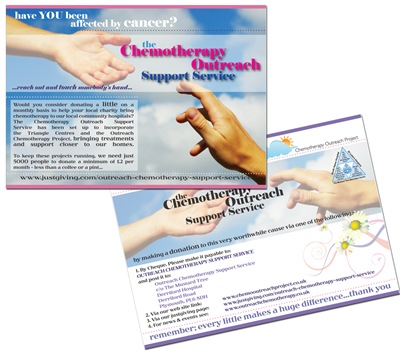 chemo-outreach-support-service-A5-poster_