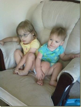 sisterschair