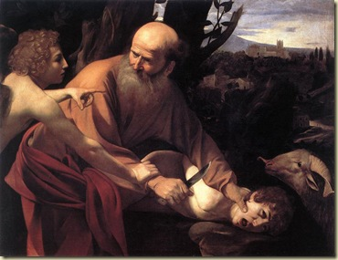 caravaggio_slaying_of_isaac