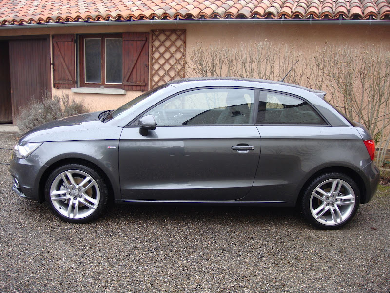 Audi A1 Faq Page 1 Topic Officiel Page 468 A1 Audi Forum Marques