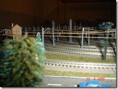 plastico treni scala N 004 dettaglio