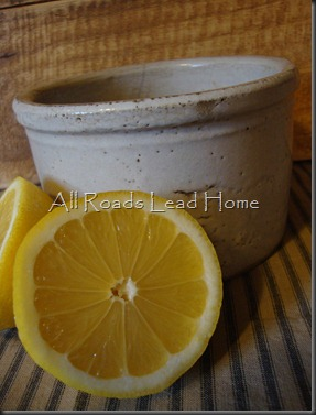 Lemon Crock 003