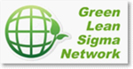Click Here to Join the Green Lean Six Sigma Global Network on Linkedin