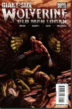 old man logan end