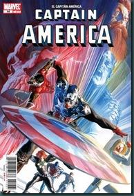 capitan america 14