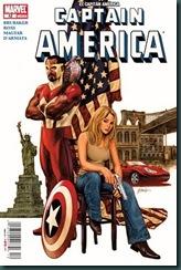 capitan america #12