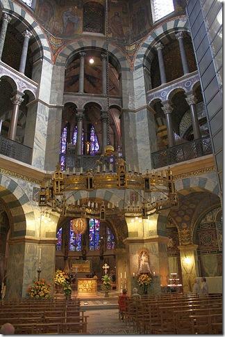 kaplica-wnętrze