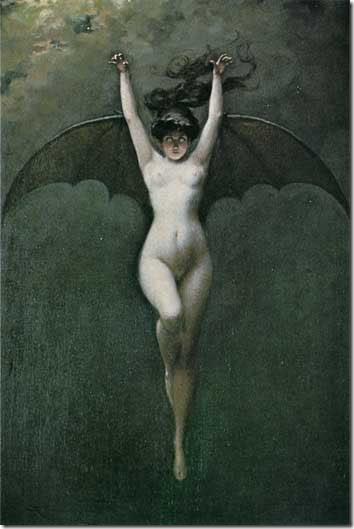 batwoman-AlbertPenot