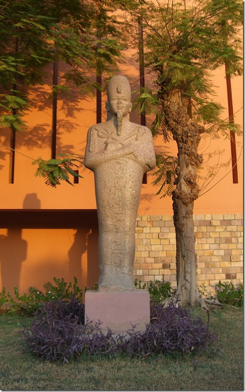 ozyriak za czasów ramzesa xii