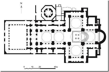bazylika św. jana w efezie