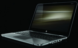 HP's Envy laptop, More Light Than Dell Adamo