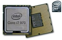 Intel Launches Core i7 970 3.2GHz New