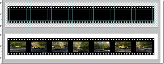 film-strip