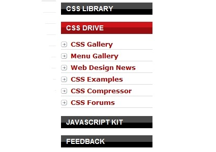 25 jQuery Plugins for Navigation