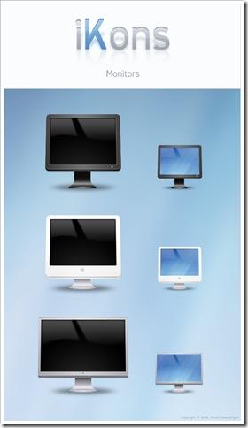 iKons Monitors