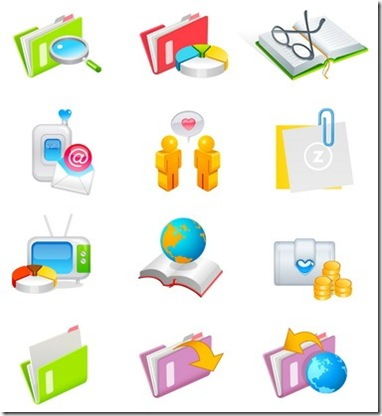 Vector Business Icons1_thumb[3]