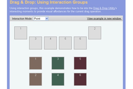 Drag-&-Drop-Using-Interacti