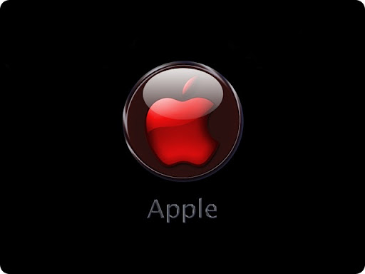 apple wallpapers. 24.apple computer wallpaper :