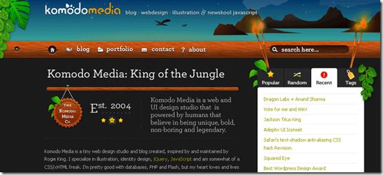 Komodo-Media