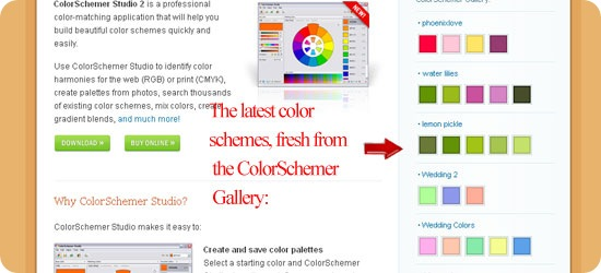 Color-Schemer
