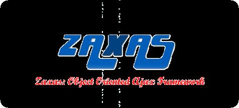 Zaxas--ajax-framework
