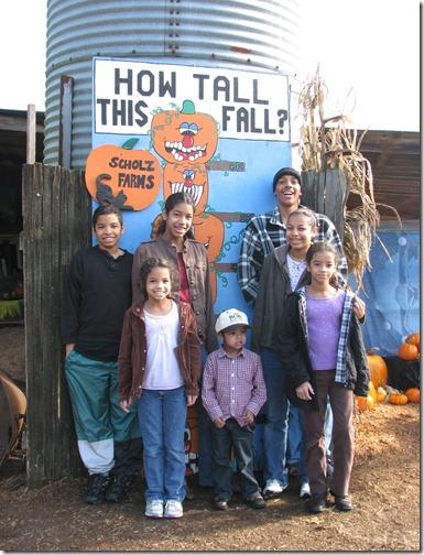 Scholz Pumpkin Farm 005