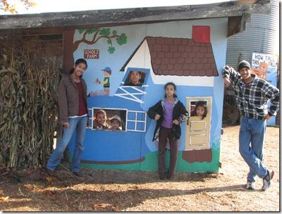 Scholz Pumpkin Farm 039