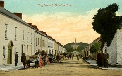 King St, Mitchelstown, County Cork