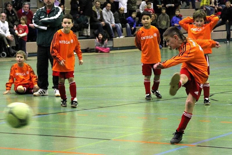 F-Jugend AKK Turnier