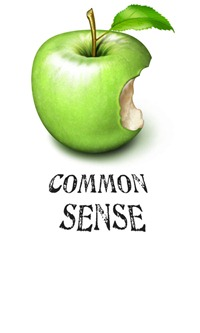 appple common sense equal money