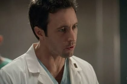 Alex O'Loughlin Dr. Doctor Andy Yablonski screencaps images pictures photos Three Rivers video