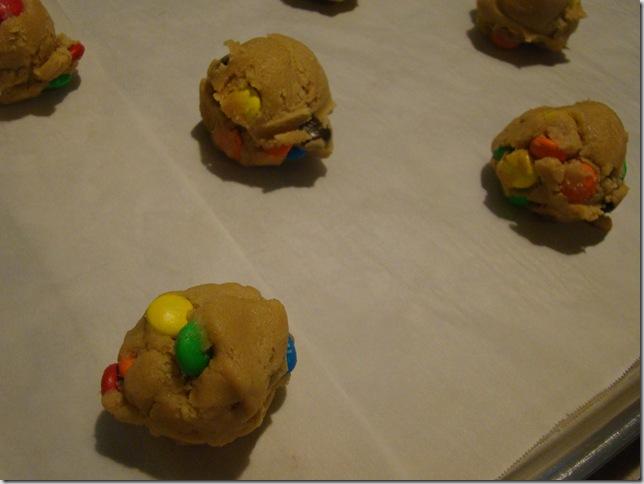 MandM cookies (2)