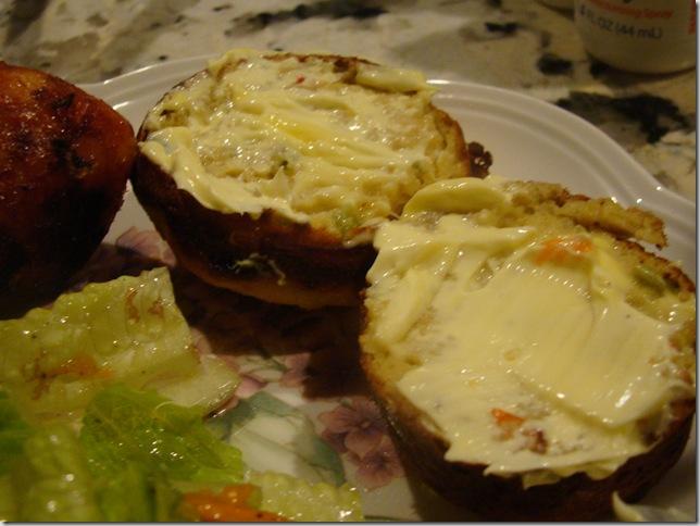 reenis corn muffins 2 - Judys Kitchen 2