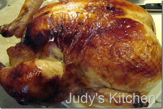 soy-apple brined roast chicken (3)