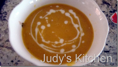 dr oz pumpkin soup (4)