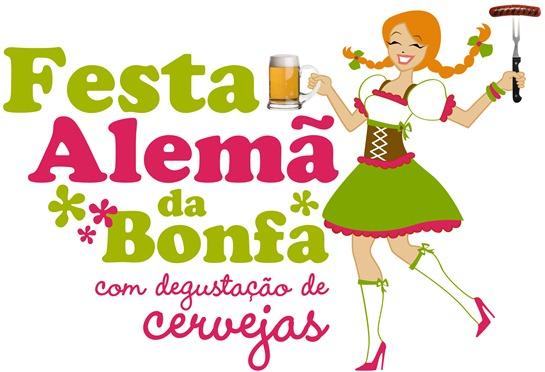 Logo Festa