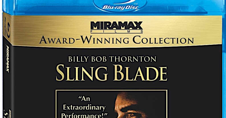 sling blade essay Sling blade essays: over 180,000 sling blade essays, sling blade term papers, sling blade research paper, book reports 184 990 essays, term and research papers.