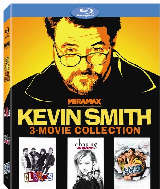 Film Intuition: Review Database: Blu-ray Review: The Kevin ...