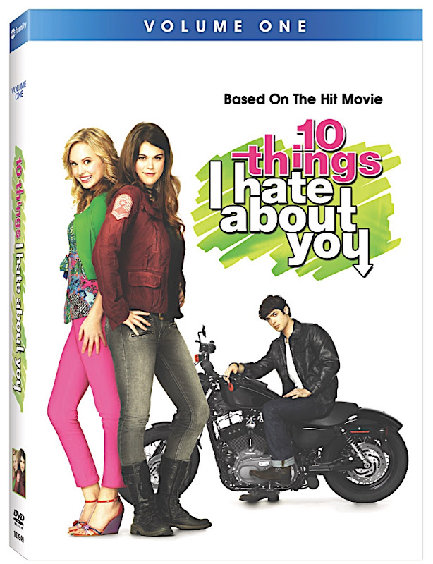 a review of the films 10 things i hate about you and ferris buelers day off It's been nearly 30 years today, since ferris bueller took the day off, but kids   unless you've been living under a rock, you've seen the movie at least  but here  are nine things you probably didn't know about ferris bueller's day off  the  filming at the house took only 10 days and the family stayed in the.