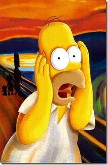 L-urlo-di-Homer-Posters