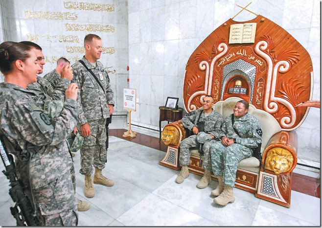 IRAQ-US-ARMY-CHAIR