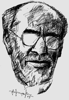 sura---drawing