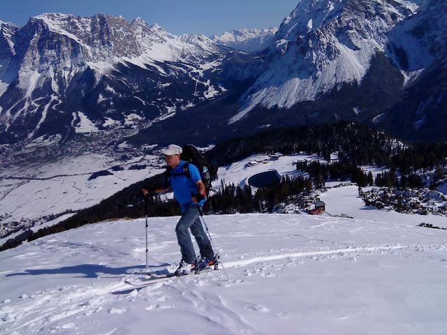 Skitourenprogramm