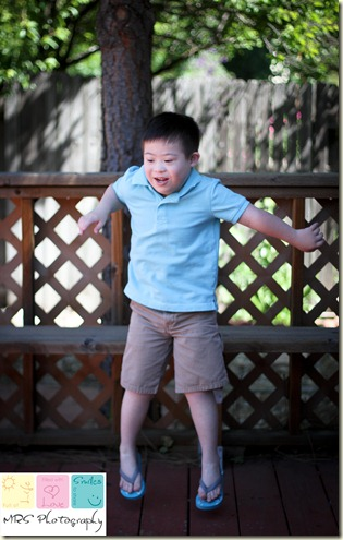 Solano County Child Portrait Photography - Special Needs Photography (10 of 16)