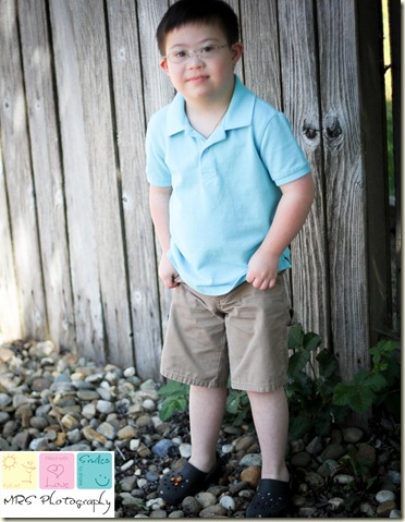 Solano County Child Portrait Photography - Special Needs Photography (12 of 16)