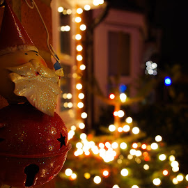 It's beginning to look a lot like Christmas... by Brian Knott - Artistic Objects Still Life