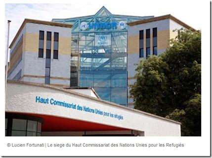 HCR Genève
