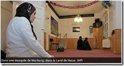 mosquée marburg