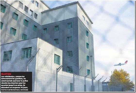 prison kloten